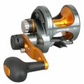 Okuma Andros Two-Speed Lever Drag Trolling Reels