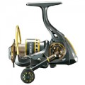 Pinnacle Optimus Hand Tuned Spinning Reels